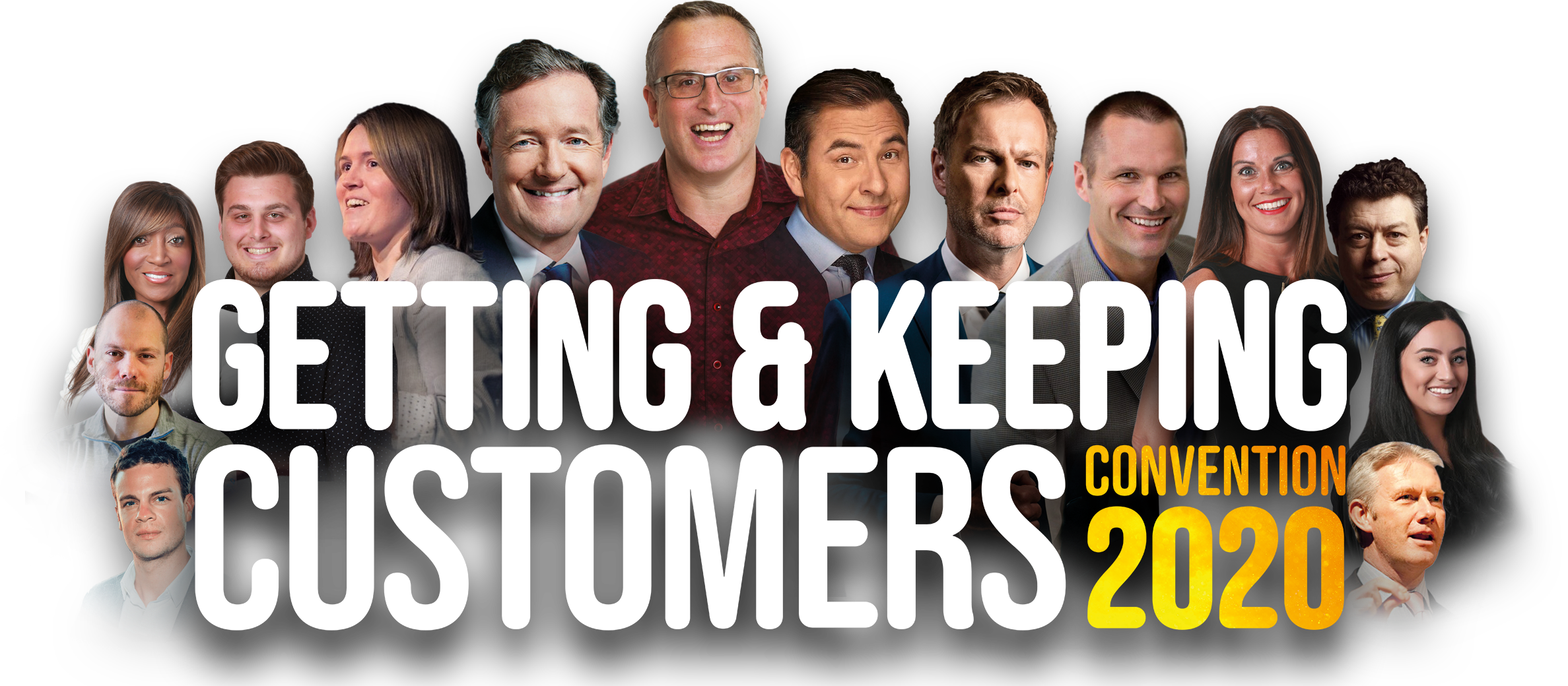 The Getting & Keeping Customers Convention 2020